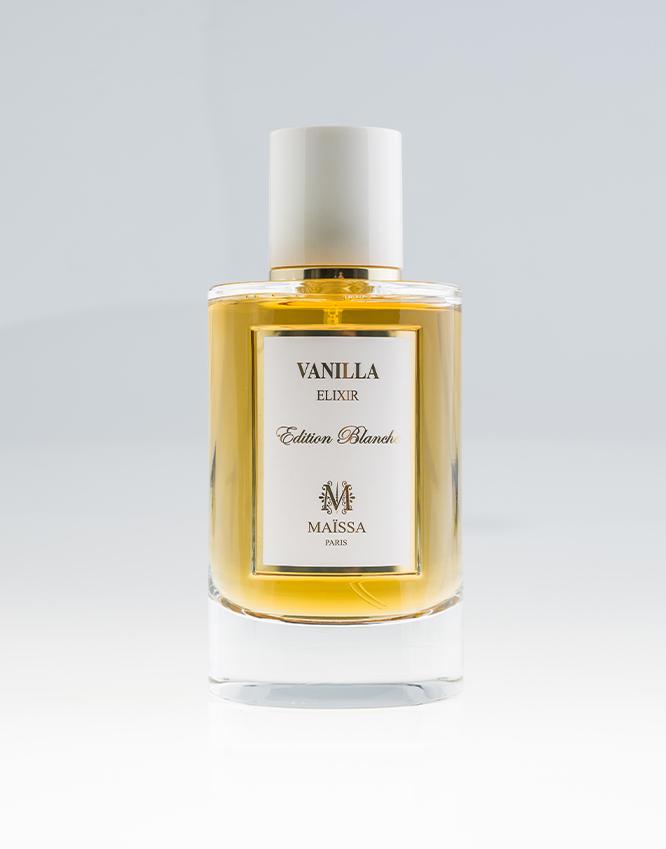 Maison Maissa Vanilla Elixir 100ml