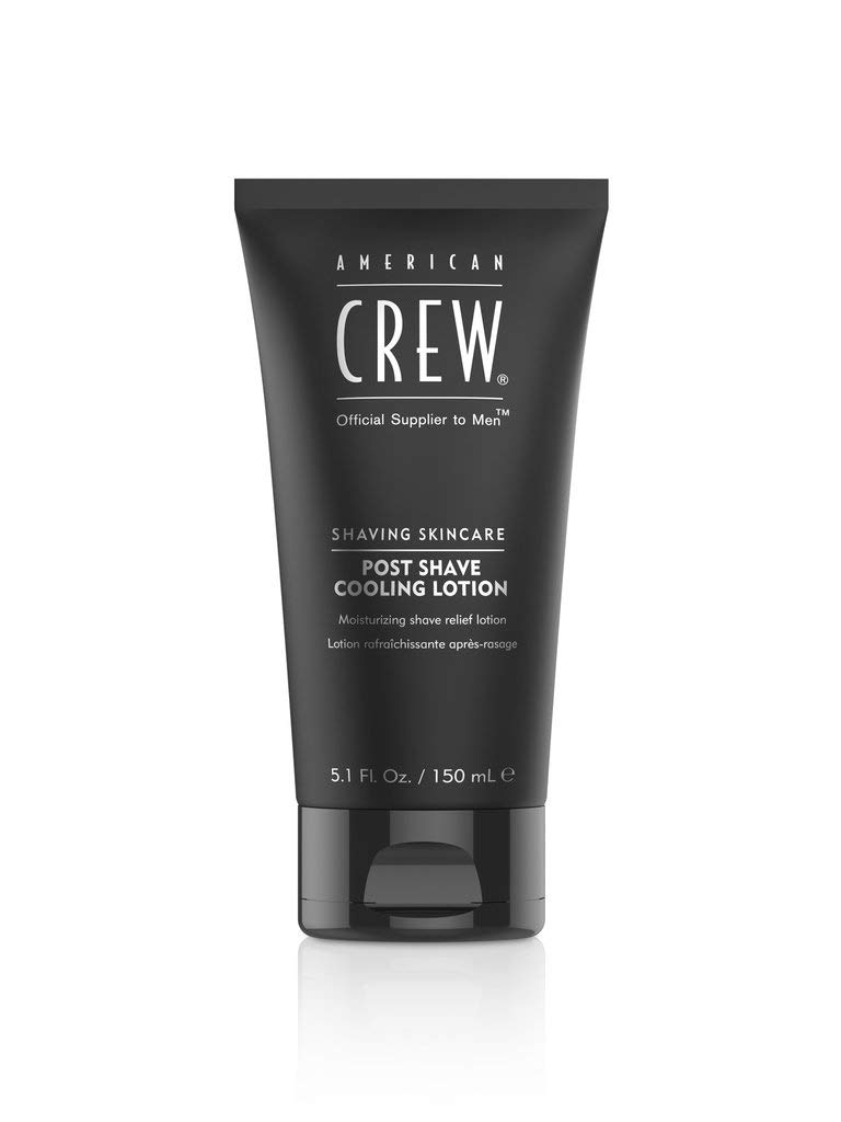 American Crew Shaving Skincare Post Shave Cooling Lotion 150ml