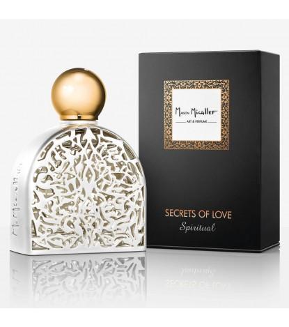 M.Micallef Secret of Love Spiritual Eau de Parfum Unisex 75ml