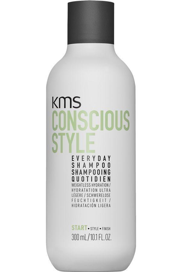 KMS Conscious Style Everyday Shampoo 300 ml