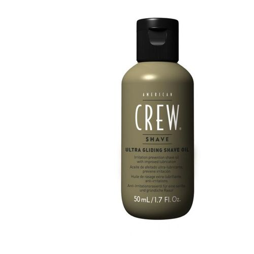 American Crew Shave Lubricating Shave Oil - 50ml