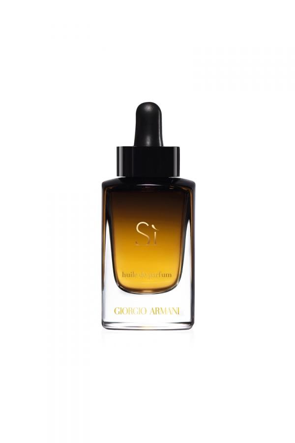 Giorgio Armani Si Woman Perfume Oil 30ml