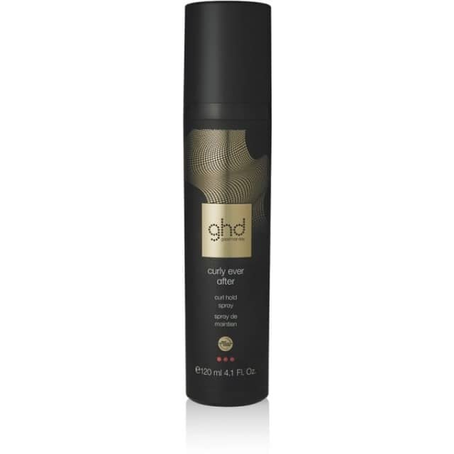 Ghd Curly ever after - Curl Hold Spray 120ml
