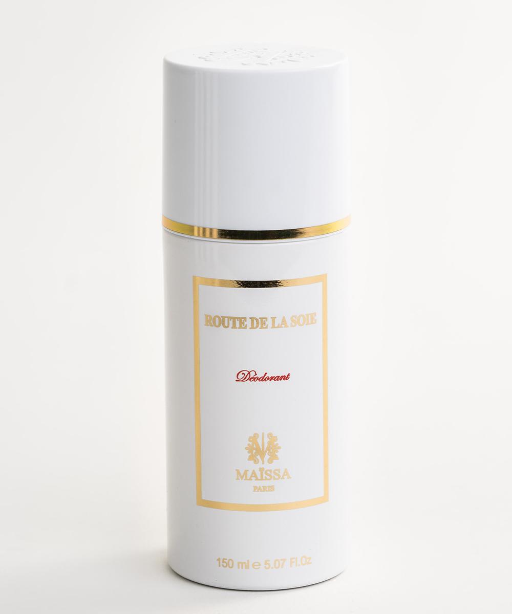 Maison Maissa Route de la Soie Deodorant 150ml