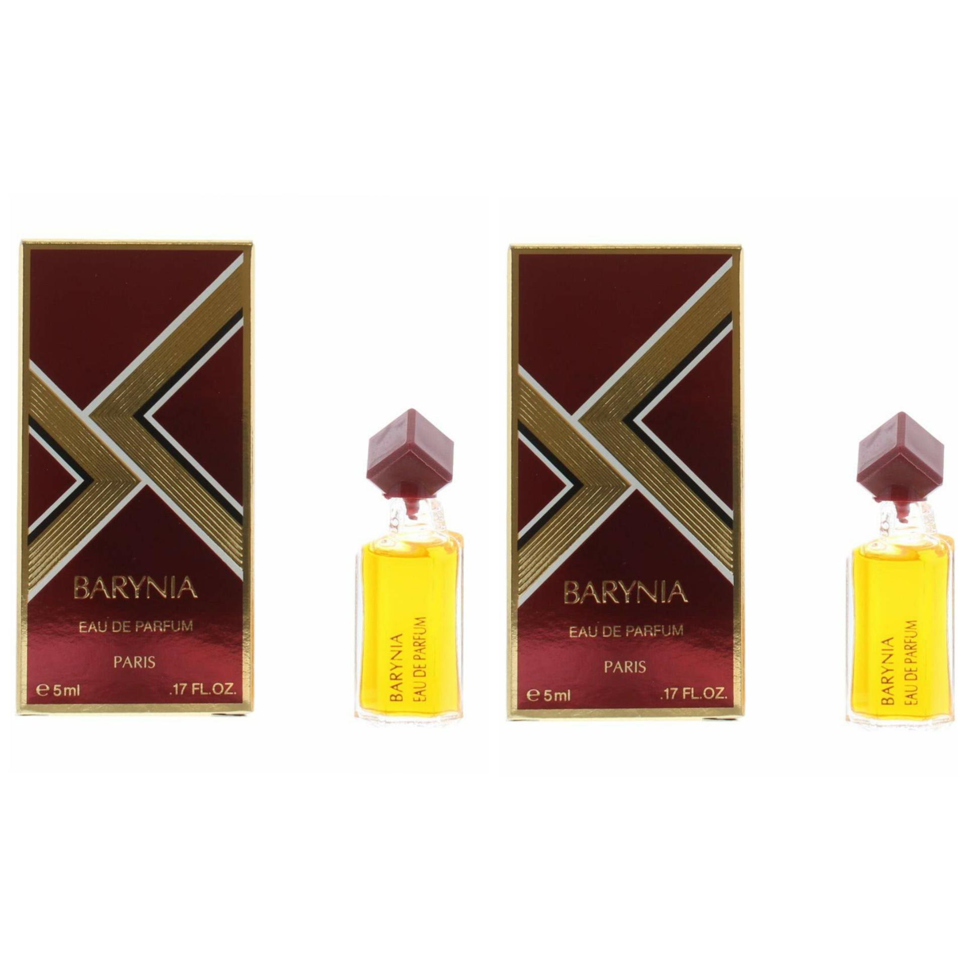 Barynia Eau De Parfum 5ml