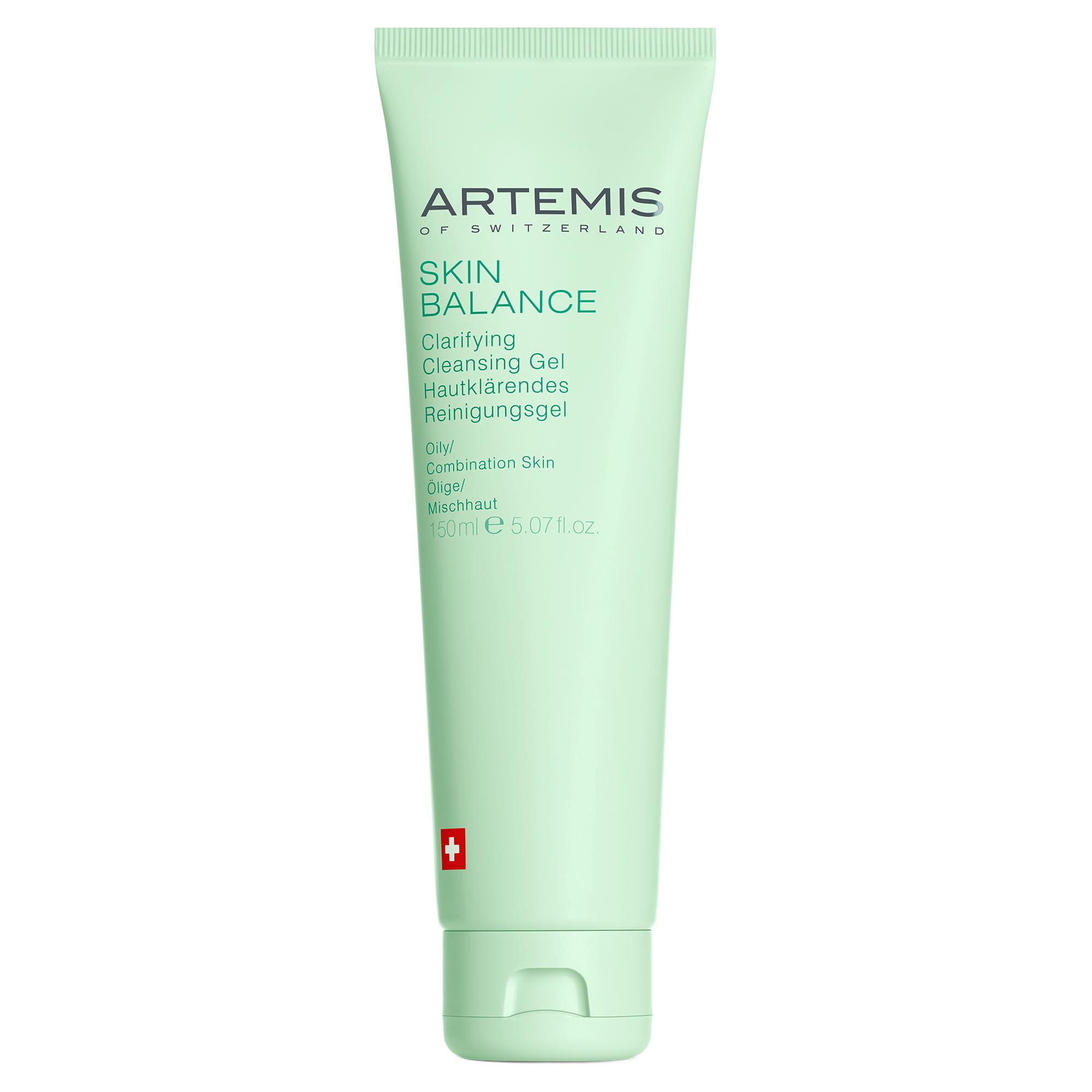 Artemis Skin Balance Clarifying Cleansing Gel 150ml