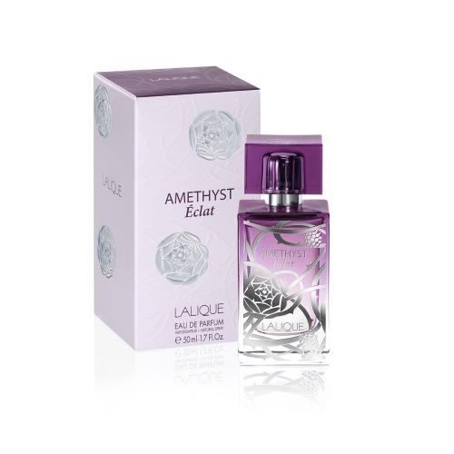 Lalique Amethyst Éclat Eau de Parfum 50ml