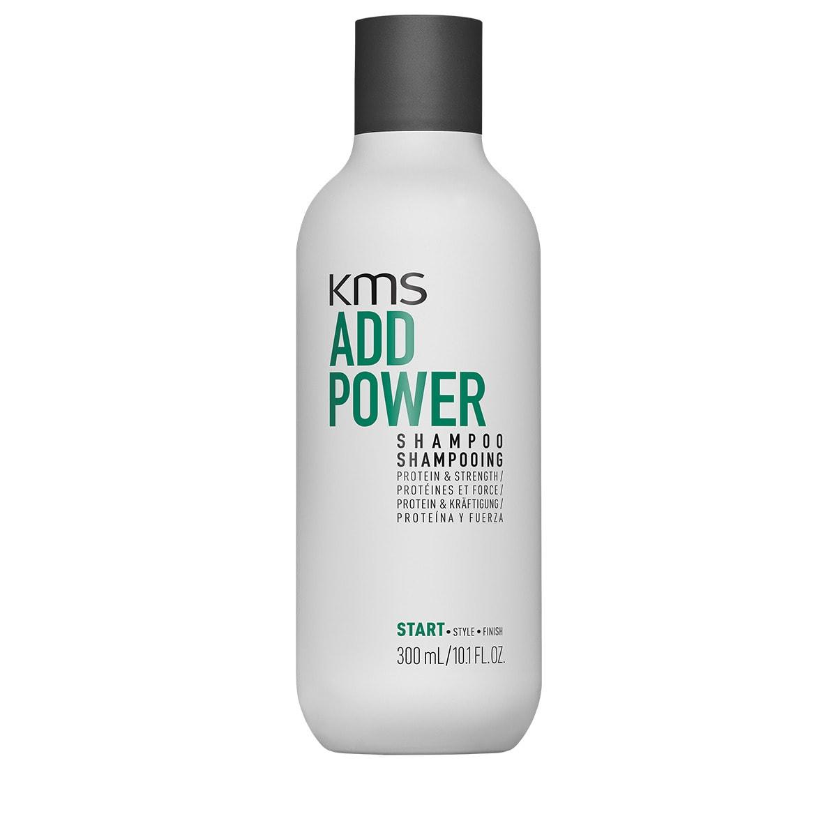 KMS California Add Power Shampoo 300ml
