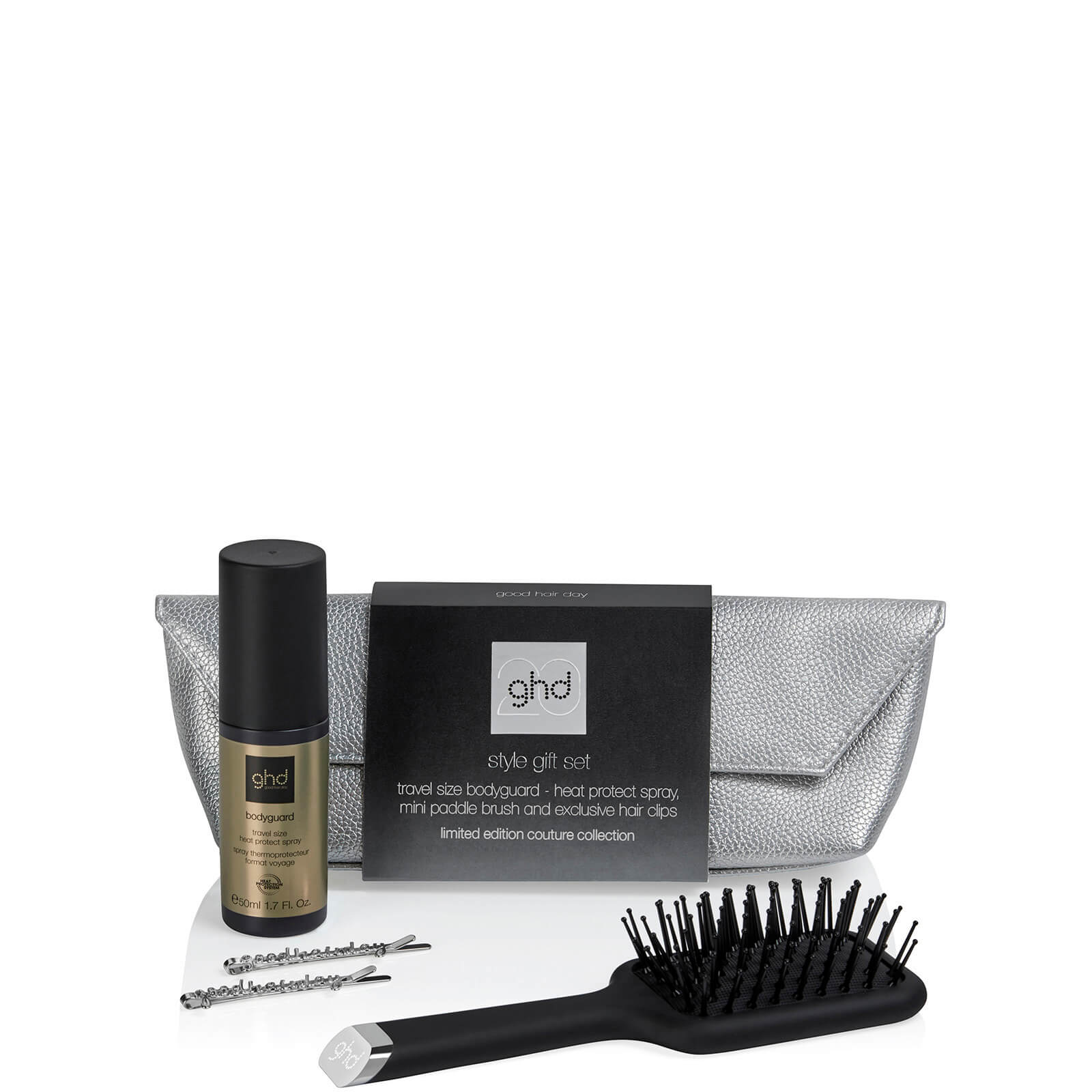 ghd 20th anniversary Style gift Set - Limited Edition