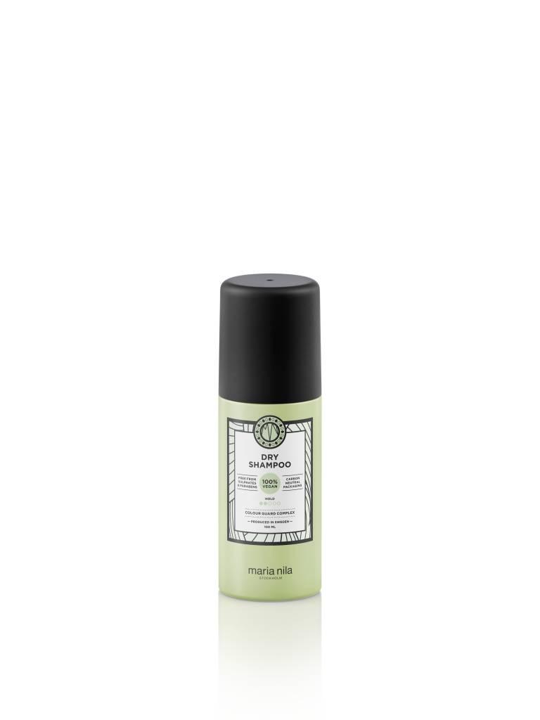 Maria Nila Style & Finish Dry Shampoo Trockenshampoo 100ml