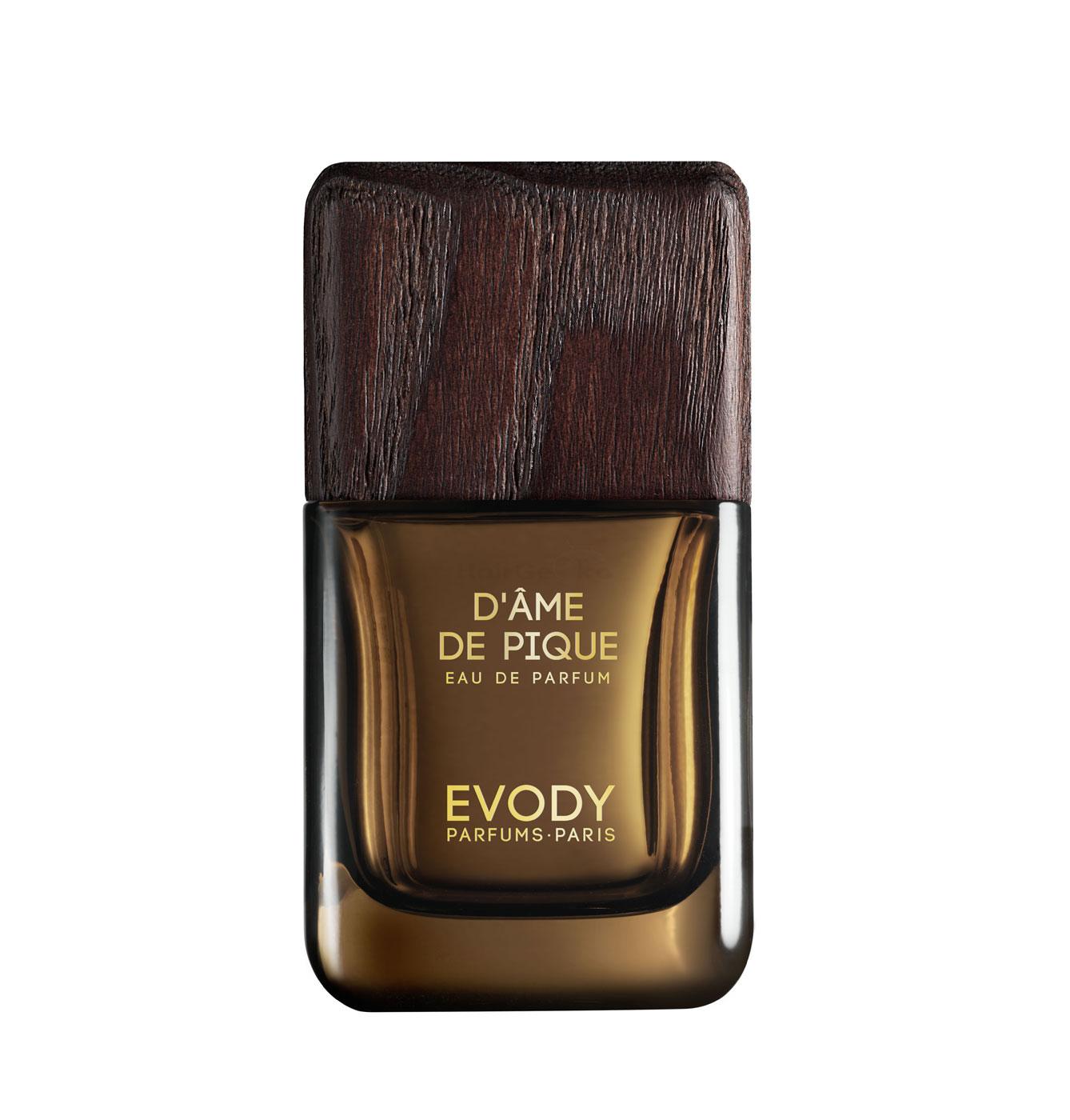 Evody - Collection D'Ailleurs - D'Ame de Pique Eau de Parfum 50ml