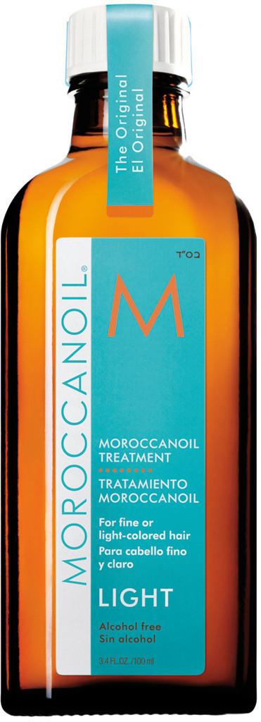 Moroccanoil Light Behandlung Treatment 125ml Sondergröße