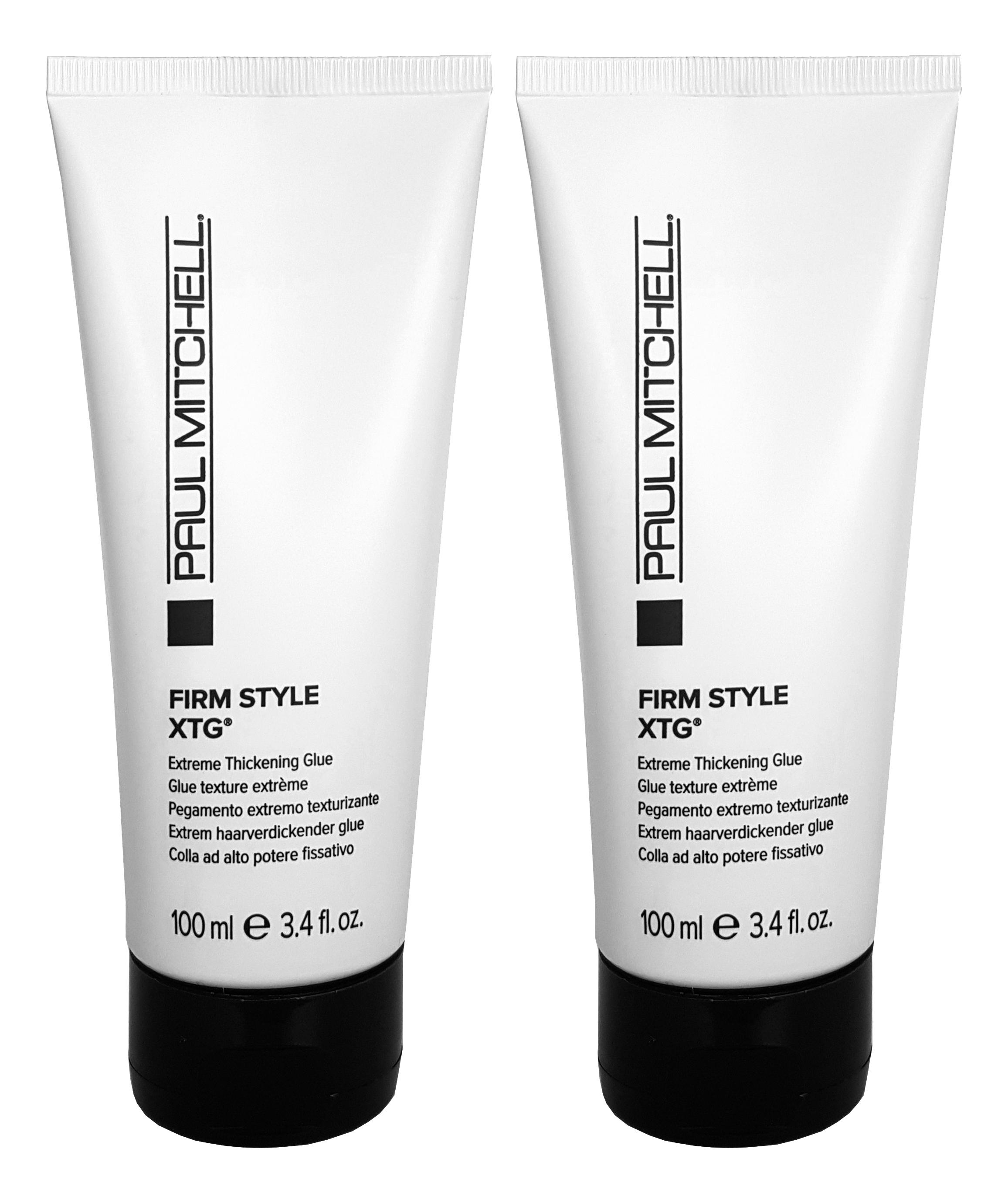 Paul Mitchell Firm Style XTG Extreme Thickening Glue 2x100ml = 200ml
