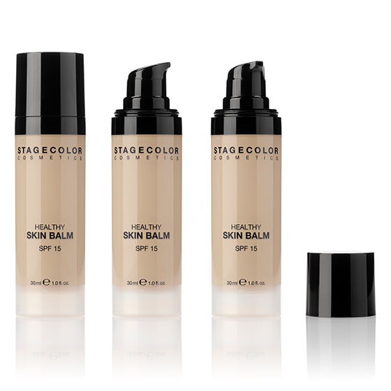 Stagecolor Cosmetics Healthy Skin Balm Light Beige 30ml