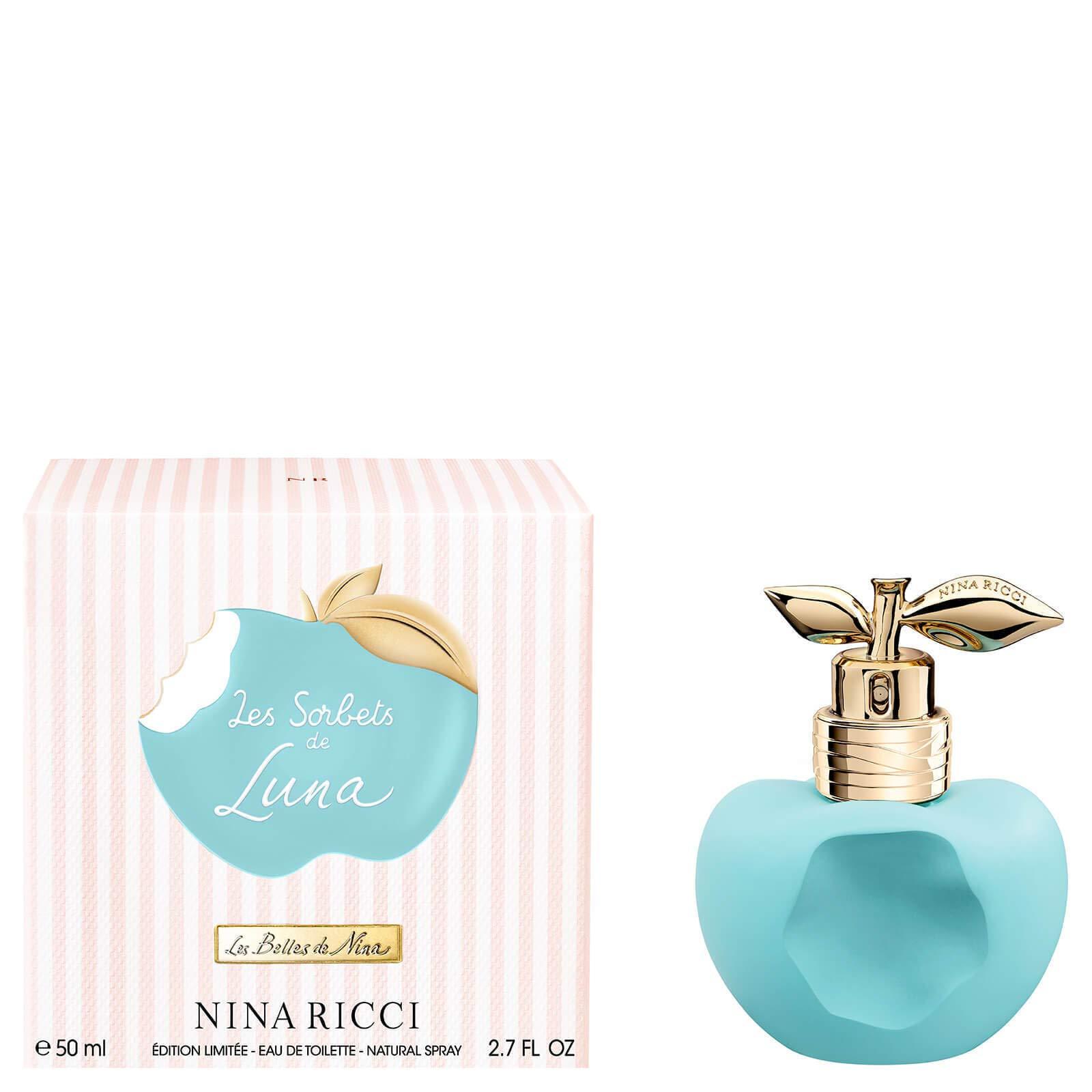 Nina Ricci Les Sorbets de Luna Eau de Toilette 50ml