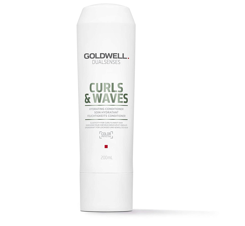 Goldwell Dualsenses Curls & Waves Feuchtigkeits Conditioner 200 ml