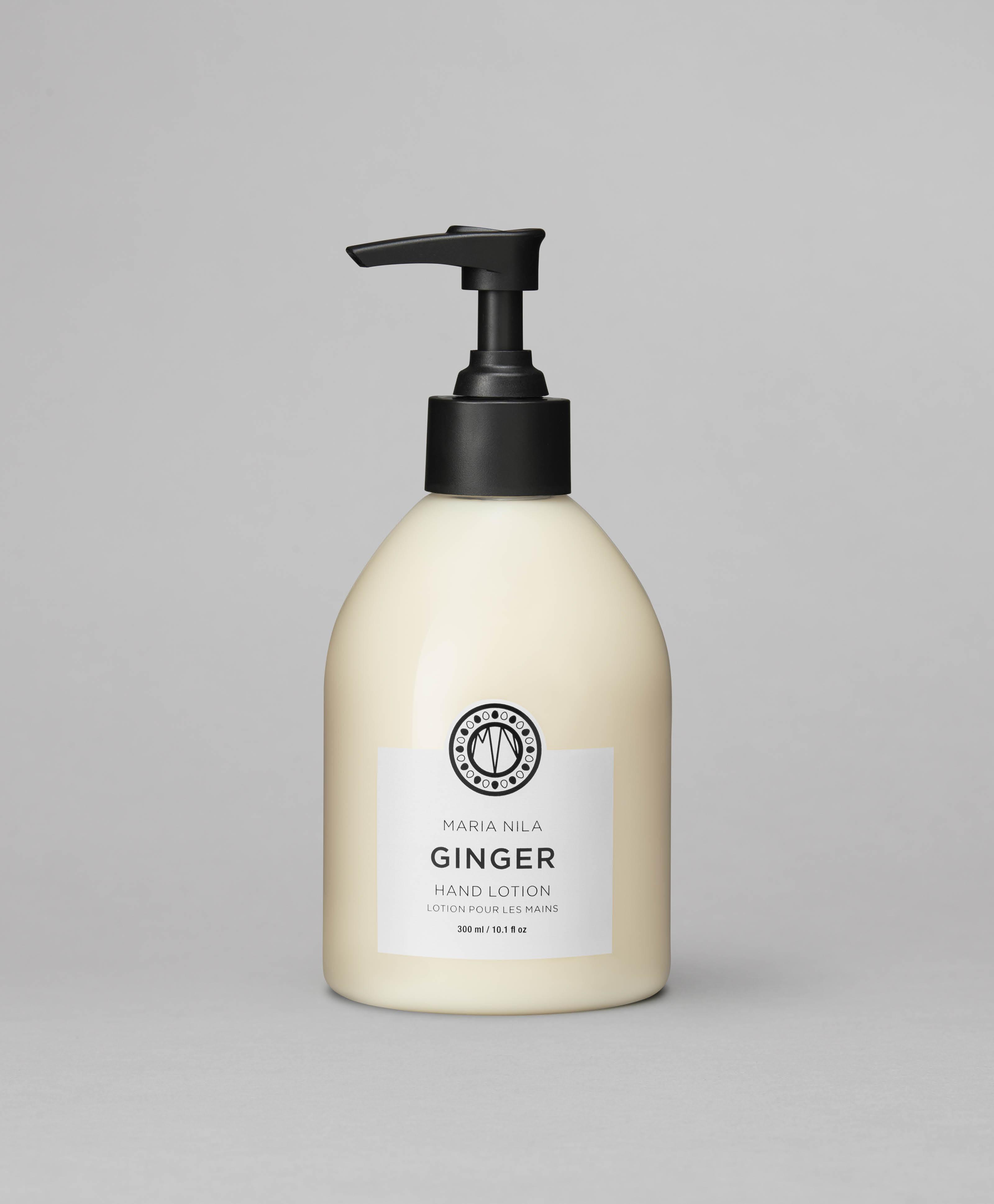 Maria Nila Ginger Hand Lotion 300 ml