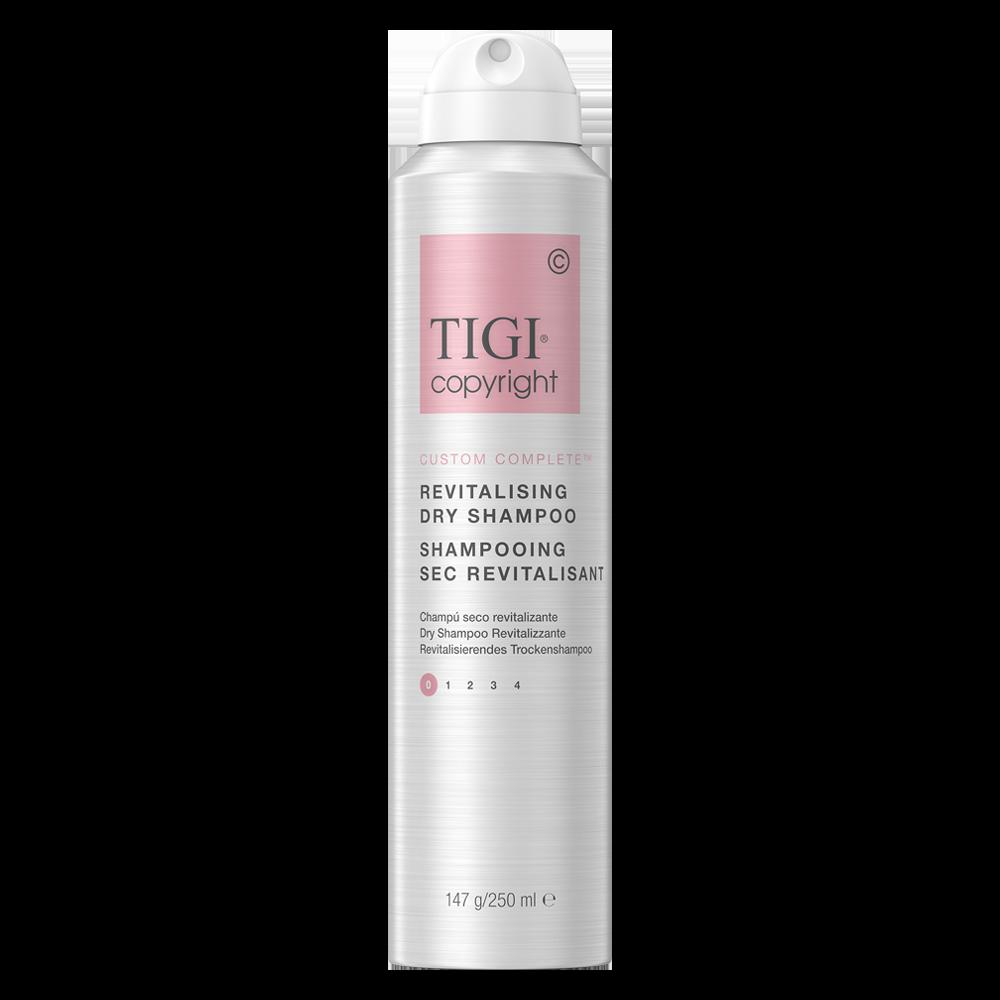 TIGI Copdyright Revitalising Dry Shampoo 250ml