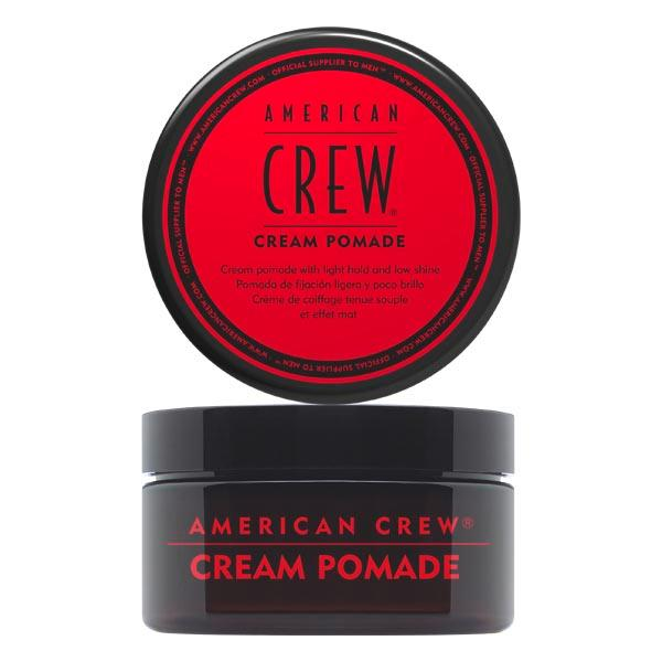 American Crew Cream Pomade - 85g