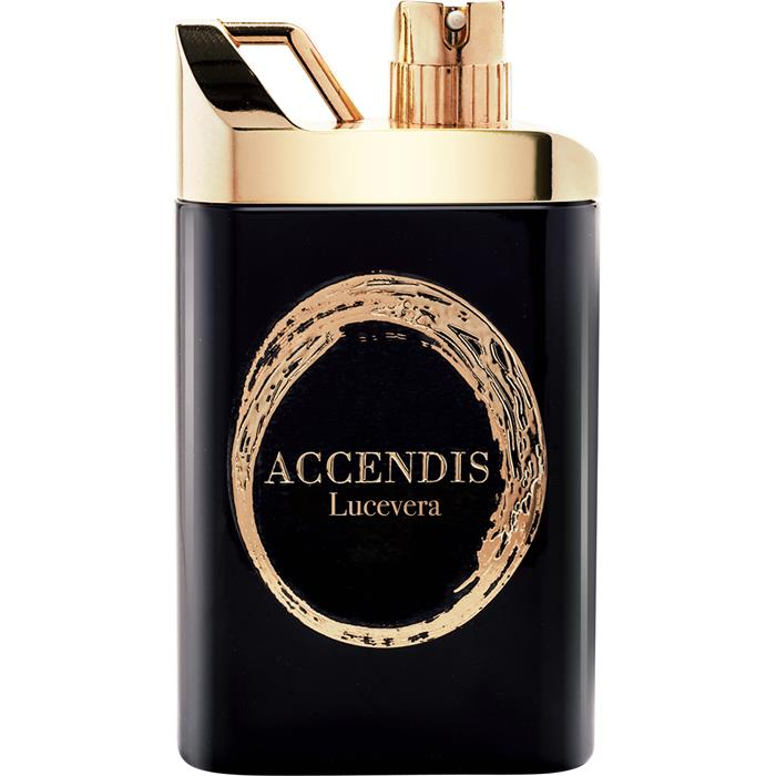 Accendis The Blacks Lucevera Eau de Parfum Spray 100 ml