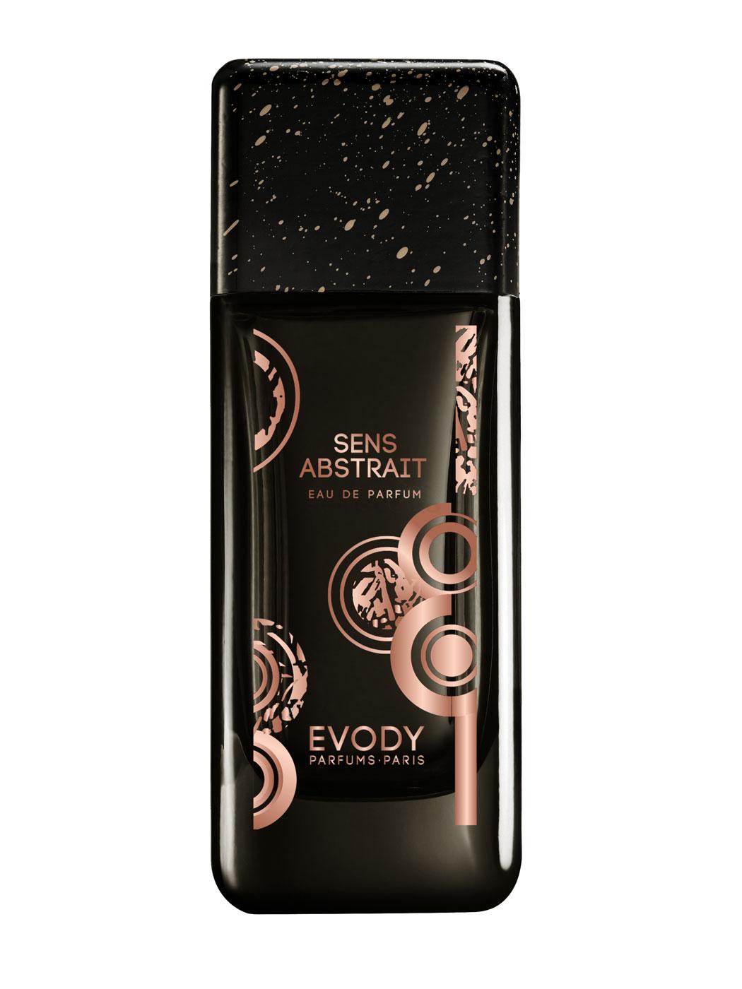 Evody - Collection Galerie - Sens Abstrait Eau de Parfum 100ml