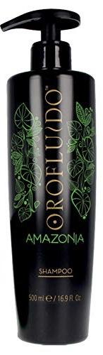 Orofluido Amazonia Shampoo 500ml