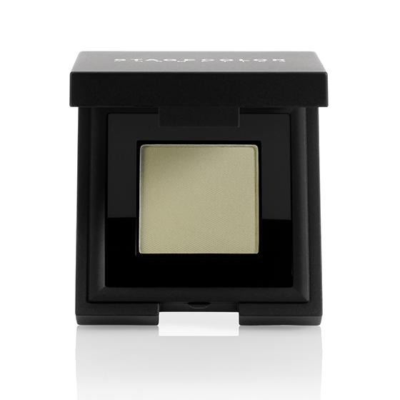 Stagecolor Cosmetics Velvet Touch Mono Eyeshadow Olive Mud