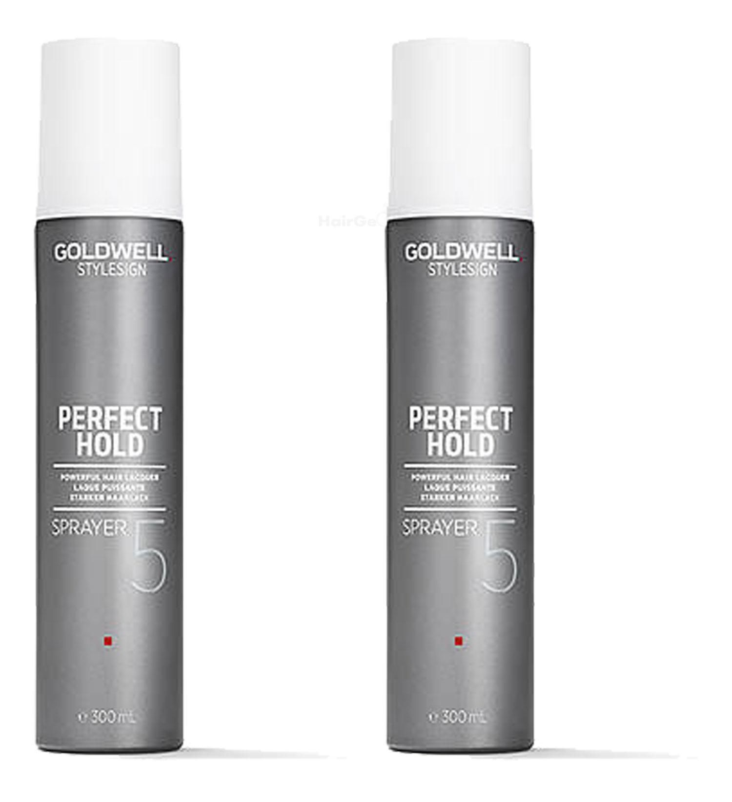 Goldwell StyleSign Perfect Hold Aktion - Sprayer 2x500ml = 1000ml