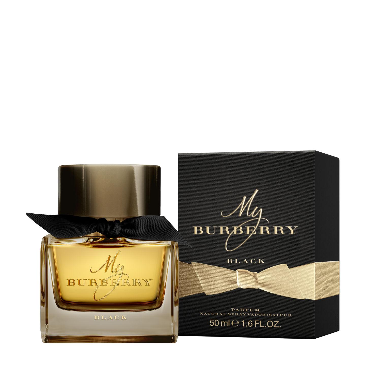 Burberry My Burberry Black Eau de Parfum 50ml