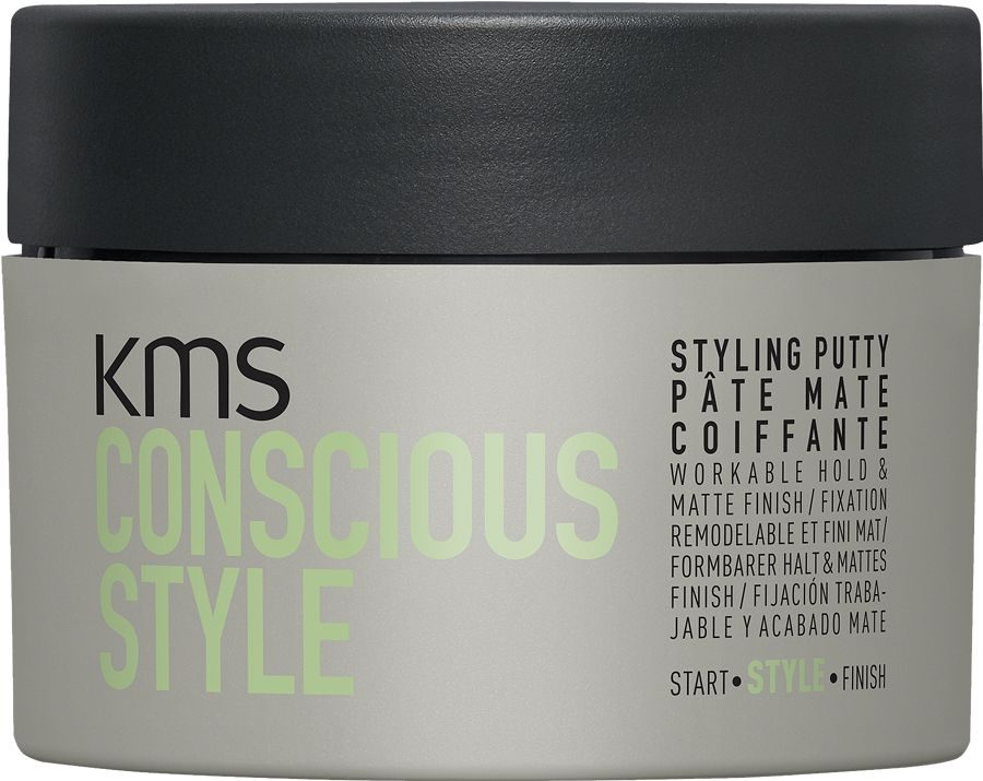KMS Conscious Style Styling Putty 75 ml