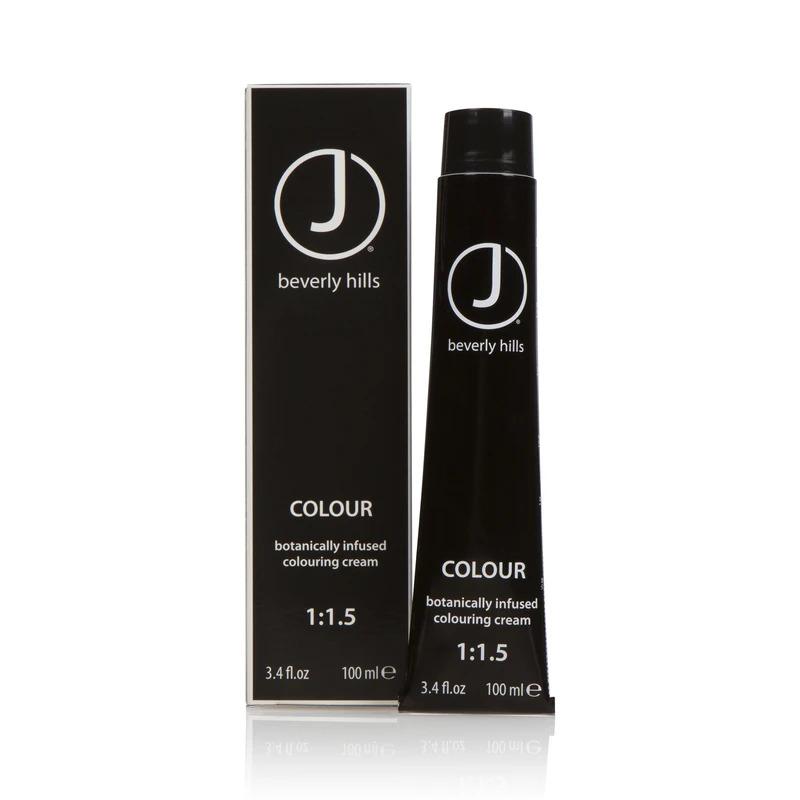 J Beverly Hills Colour Colouring Cream 6.64 - &RC Dark Red Cooper Blonde