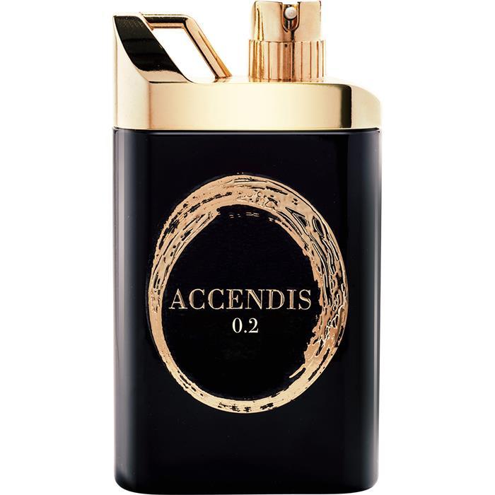 Accendis The Blacks 0.2 Eau de Parfum Spray 100 ml