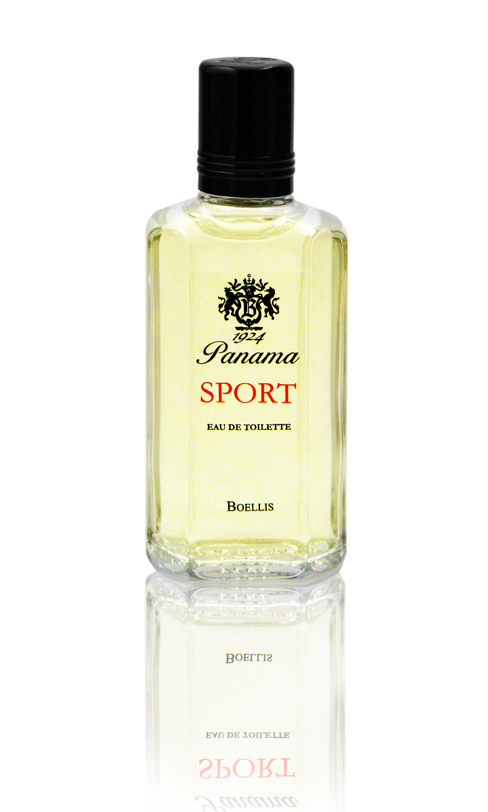 Boellis - Panama 1924 Sport Eau de Toilette 100 ml