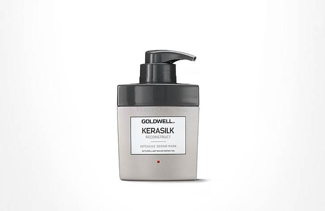 Goldwell Kerasilk Reconstruct Intensiv Repair Mask 500 ml