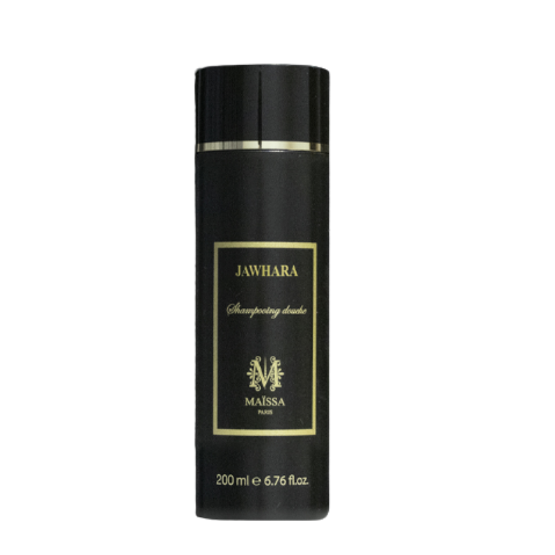 Maison Maissa Jawhara Hair & Body Wash 200 ml