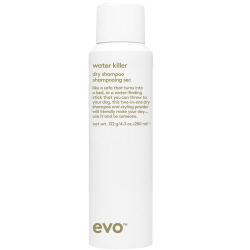 evo Water Killer Dry Shampoo Trockenshampoo 200 ml
