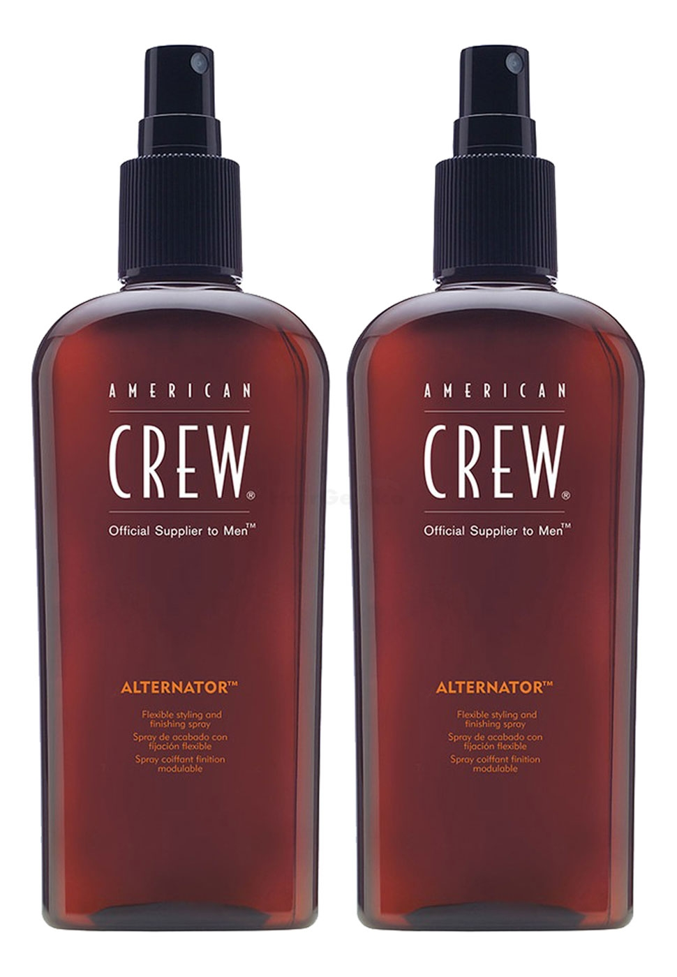 American Crew Classic Alternator Aktion - 2x 100ml = 200ml