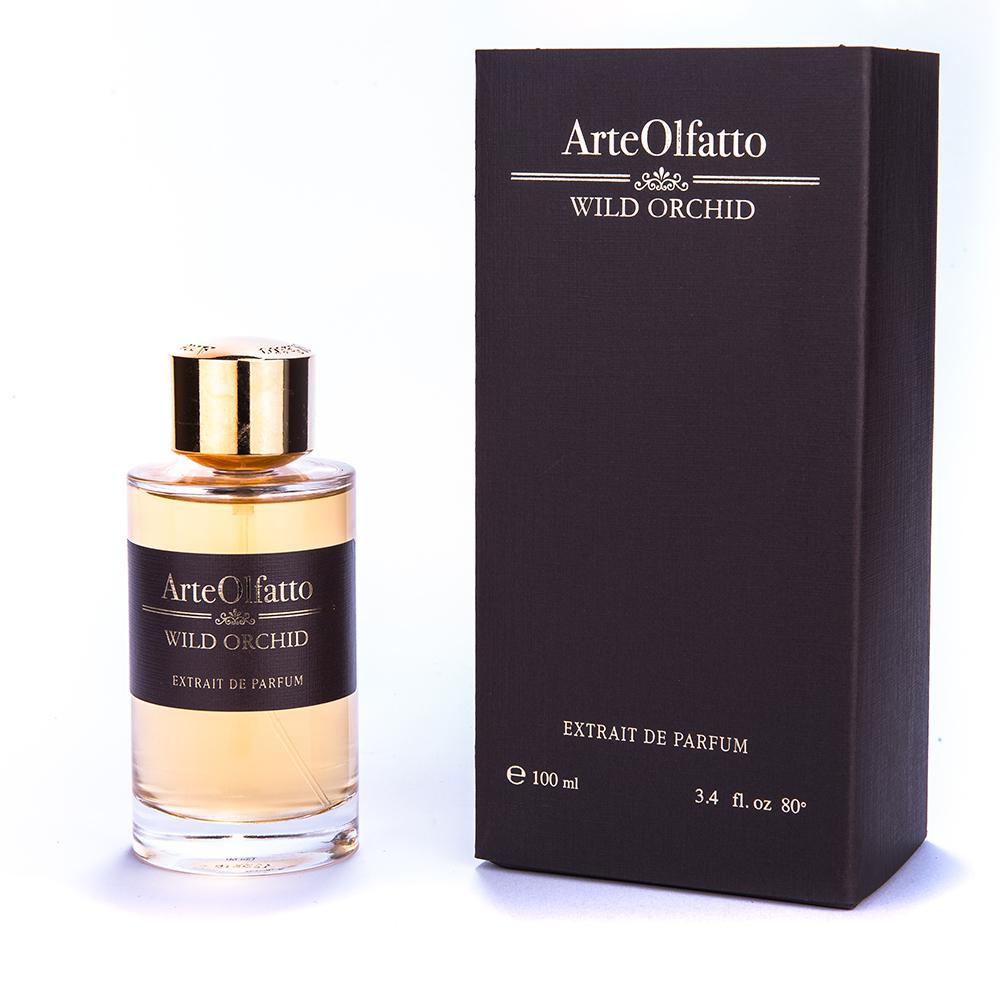 ArteOlfatto Wild Orchid Extrait De Parfum 100 ml