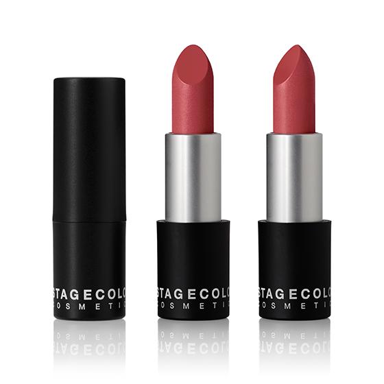 Stagecolor Cosmetics Mrs Matt Lipstick Lovely Coral