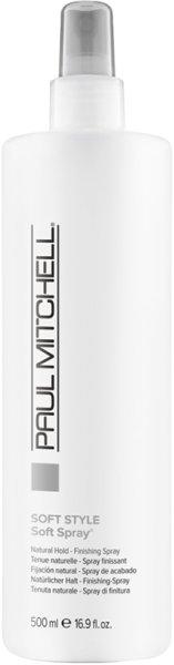 Paul Mitchell Soft Style Soft Spray 500ml