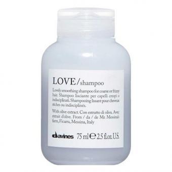 Davines Essential Haircare LOVE Shampoo 75ml