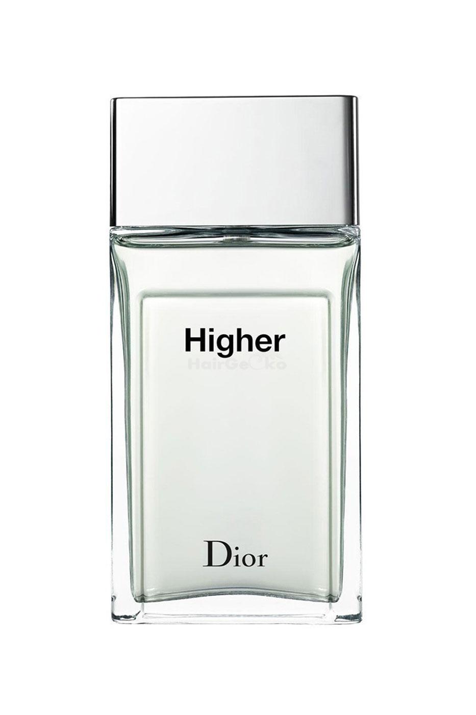 Dior Higher Eau de Toilette (EDT) Spray 100ml