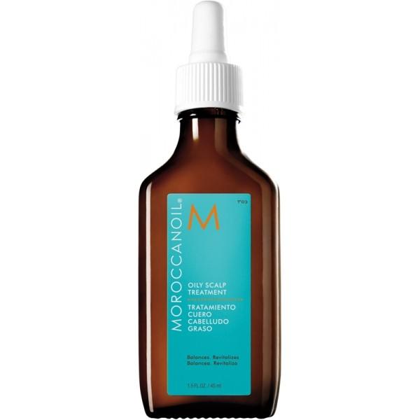 Moroccanoil Oil-No-More Scalp Treatment 45ml - gegen fettige Kopfhaut