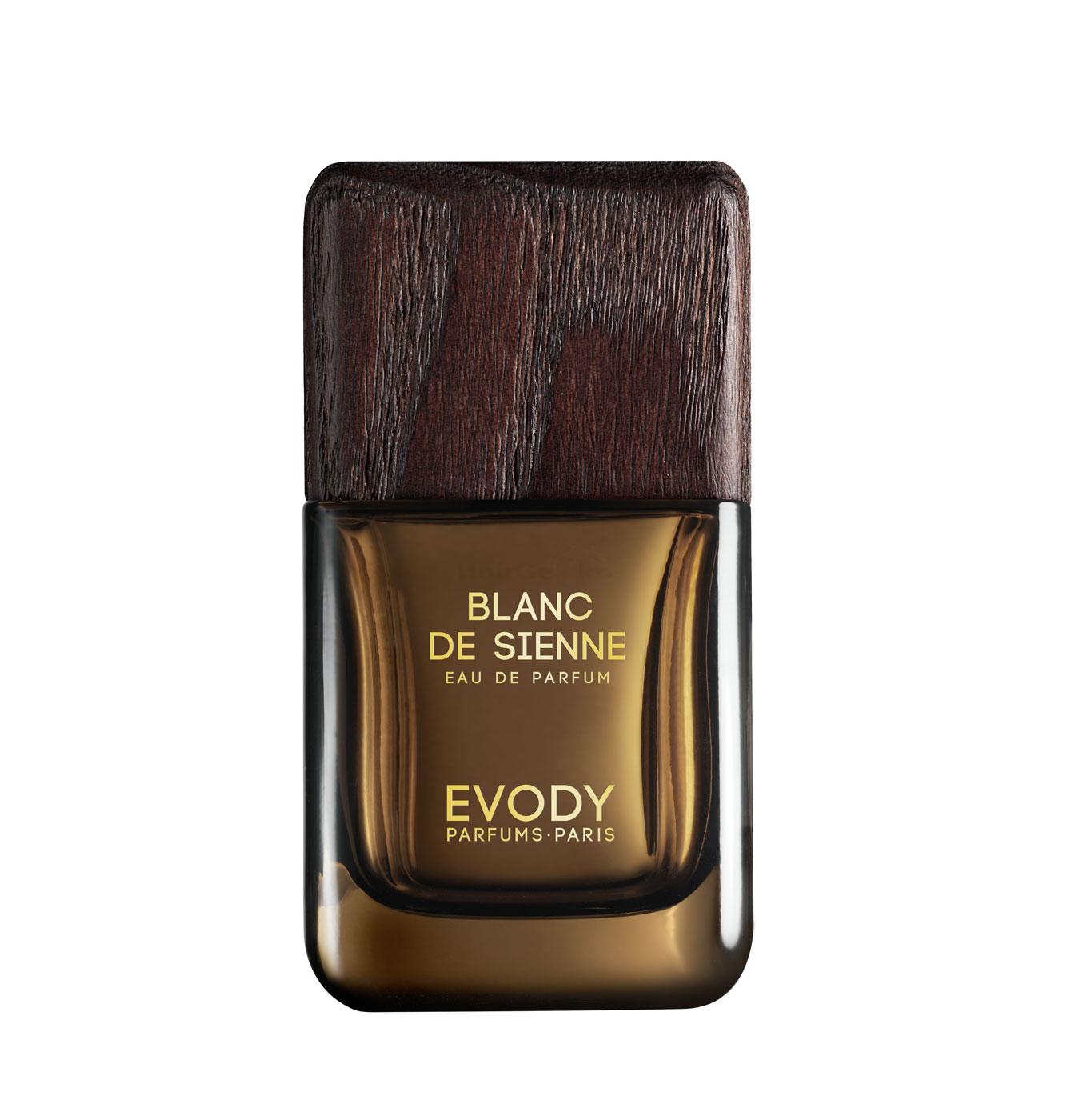 Evody - Collection D'Ailleurs - Blanc De Sienne Eau de Parfum 50ml