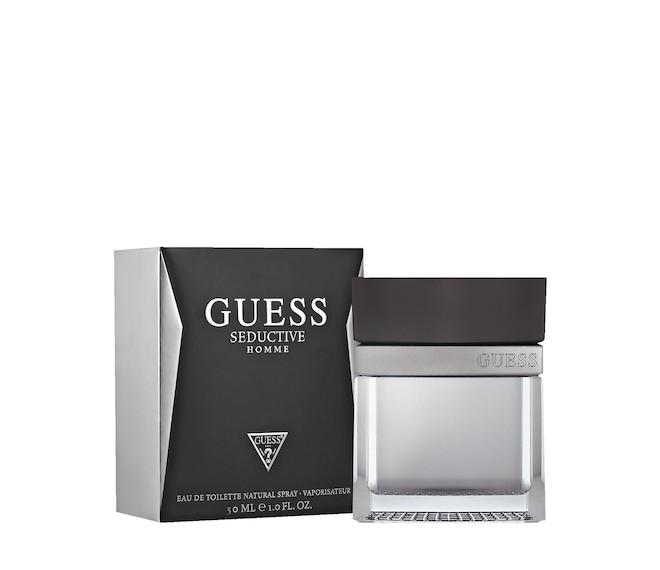 Guess Seductive Homme Eau de Toilette 50ml
