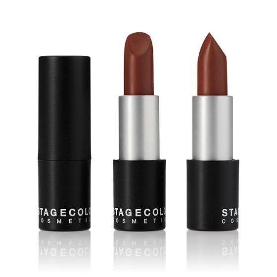 Stagecolor Cosmetics Classic Lipstick Creamy Chocolate