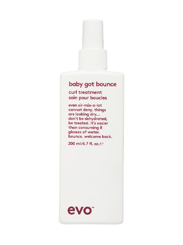 evo Baby Got Bounce Curl Treatment 200 ml