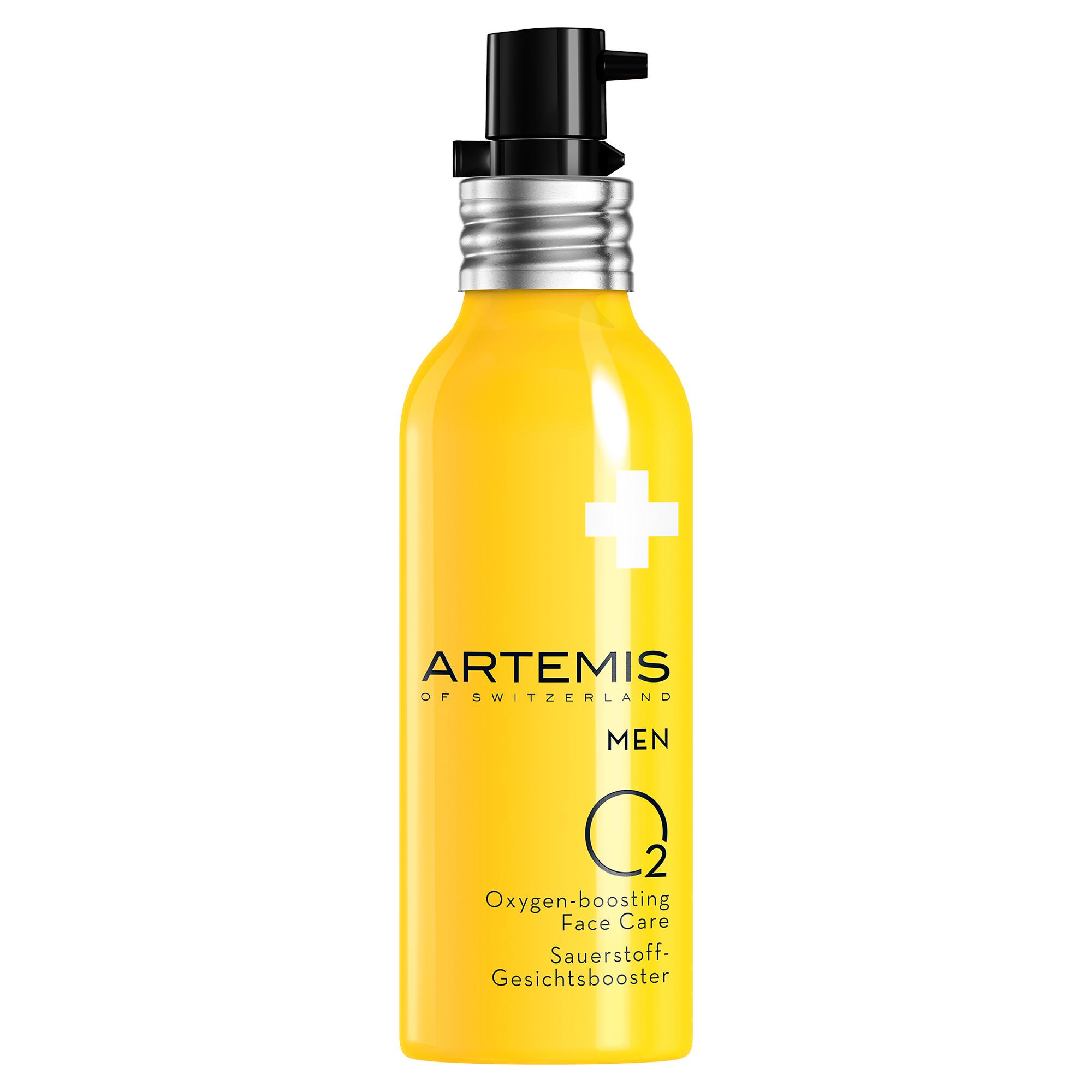 Artemis Men O2 Booster 75ml