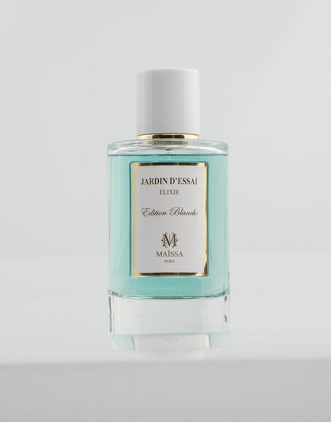 Maison Maissa Jardin d´essaie Elixir 100ml