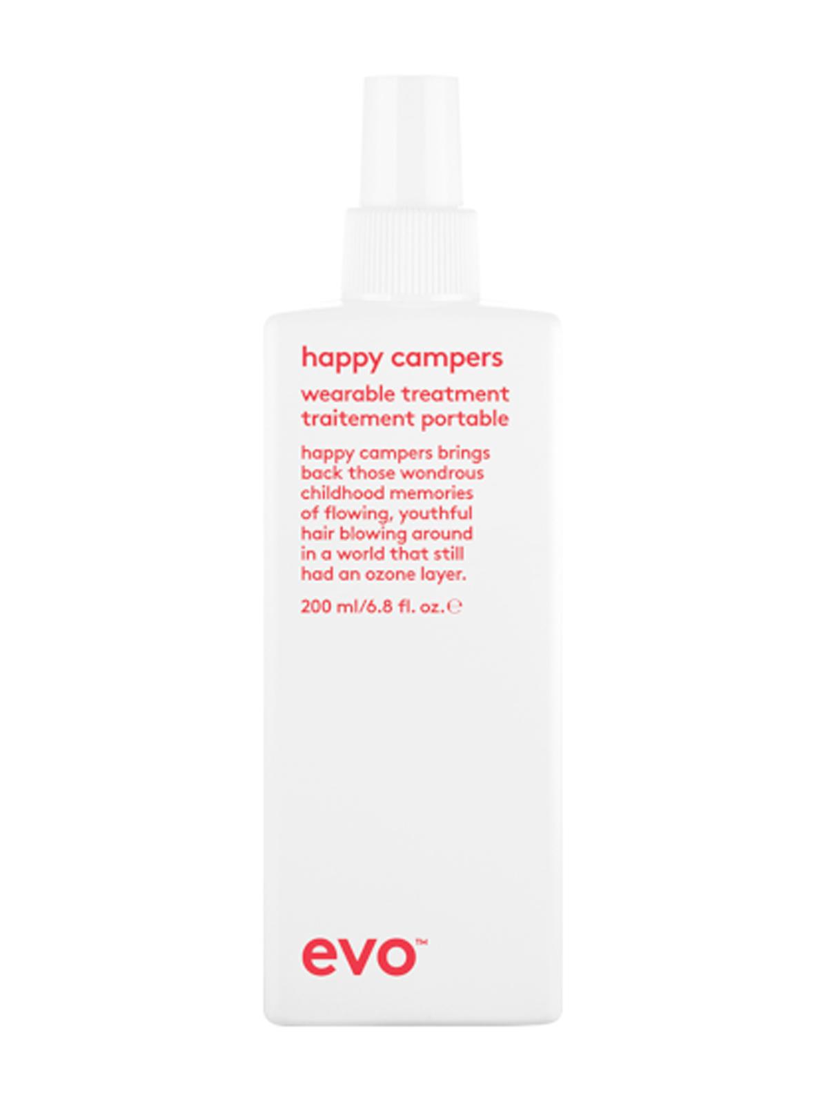 evo Happy Campers Wearable Treatment Leave-In Moisturiser 200 ml